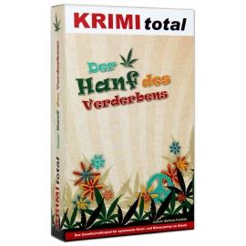 KRIMI total - Der Hanf des Verderbens