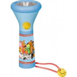 Taschenlampe Die Lieben Sieben