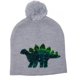 Mütze Dino Weihnachtsgeschenke für Kinder