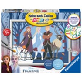 Ravensburger 28491 Malen nach Zahlen Junoir Disney™ Frozen 2