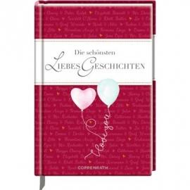Coppenrath Verlag - Die schönsten Liebesgeschichten