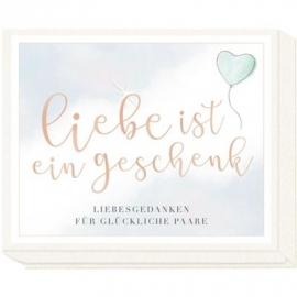 Coppenrath Verlag - Liebe ist ein Geschenk