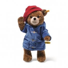Teddyb.38 braun Paddington