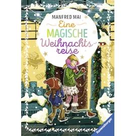 Ravensburger 54458 Mai, Eine magische Weihnachts
