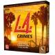 Pegasus - Detective: L.A. Crimes, Erweiterung, Portal Games, AT