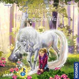 USM - CD Sternenschweif - Das magische Wasser, Folge 46