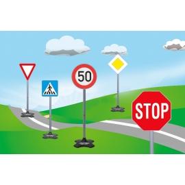 Jamara - Traffic-Set-Grand A