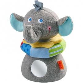 HABA® - Stapelfigur Elefant Eric
