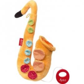 sigikid - Spieluhr Saxophon
