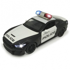 Jamara - Street Kings Ford Shelby GT Street Kings Ford Shelby GT 1:32 schwarz