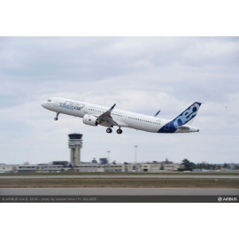 Revell - Airbus A321 neo