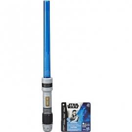 Hasbro - Star Wars™ - Lightsaber Academy Level 1 Lichtschwert