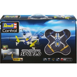 Revell Control - Quadcopter Spot 3.0