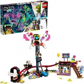 LEGO® Hidden Side - 70432 Geister-Jahrmarkt