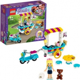 LEGO® Friends - 41389 Stephanies mobiler Eiswagen