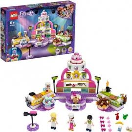 LEGO® Friends - 41393 Die große Backshow