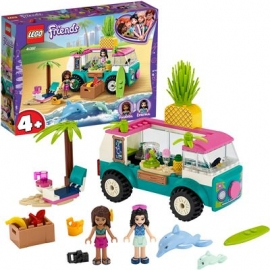 LEGO® Friends - 41397 Mobile Strandbar