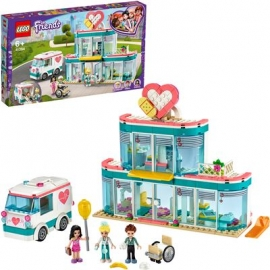LEGO® Friends - 41394 Krankenhaus von Heartlake City