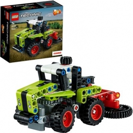 LEGO® Technic - 42102 Mini CLAAS XERION