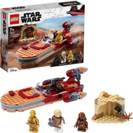 LEGO® Star Wars™ - 75271 Luke Skywalkers Landspeeder