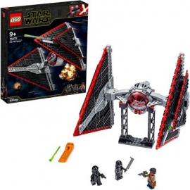 LEGO® Star Wars™ - 75272 Sith TIE Fighter