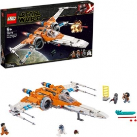 LEGO® Star Wars™ - 75273 Poe Damerons X-Wing Starfighter