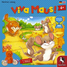 Pegasus - Viva Maus