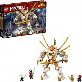 LEGO® Ninjago - 71702 Goldener Mech