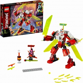 LEGO® Ninjago - 71707 Kais Mech Jet