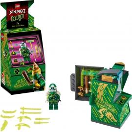 LEGO® Ninjago - 71716 Avatar Lloyd - Arcade Kapsel