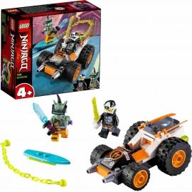 LEGO® Ninjago - 71706 Coles Speeder