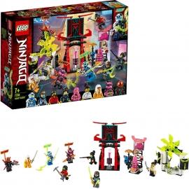 LEGO® Ninjago - 71708 Marktplatz