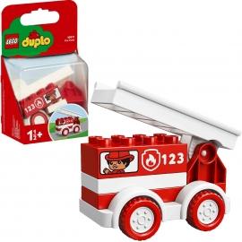 LEGO® DUPLO® - 10917 Mein erstes Feuerwehrauto