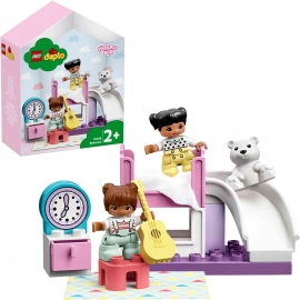 LEGO® DUPLO® - 10926 Kinderzimmer-Spielbox