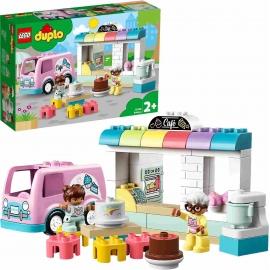 LEGO® DUPLO® - 10928 Tortenbäckerei
