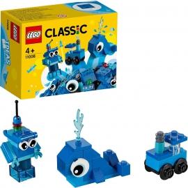 LEGO® Classic - 11006 Blaues Kreativ-Set