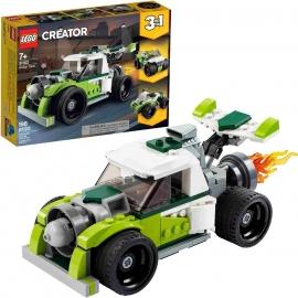 LEGO® Creator - 31103 Raketen-Truck