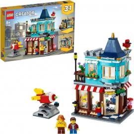 LEGO® Creator - 31105 Spielzeugladen im Stadthaus