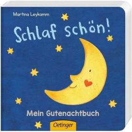 Oetinger - Schlaf schön! Mein Gutenachtbuch