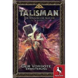 Pegasus - Talisman - Der Vorbote, Erweiterung
