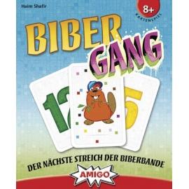 AMIGO - Biber-Gang