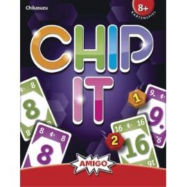 AMIGO - Chip it