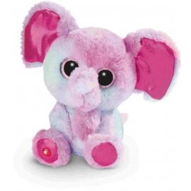 NICI - Glubschis - Schlenker Elefant Samuli 15cm