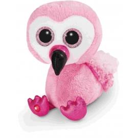 NICI - Glubschis - Schlenker Flamingo Fairy-Fay 15cm