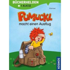 KOSMOS - Bücherhelden - Pumuckl macht einen Ausflug,  1. Klasse