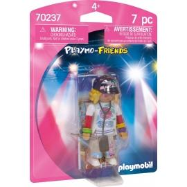 Playmobil® 70237 - Playmo-Friends - Rapperin
