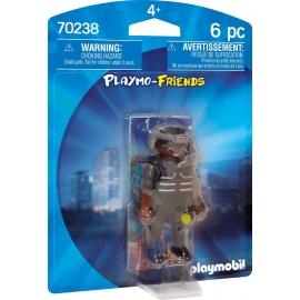 Playmobil® 70238 - Playmo-Friends - SEK-Polizist