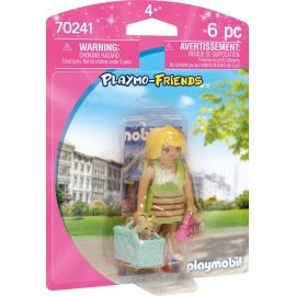 Playmobil® 70241 - Playmo-Friends - It-Girl