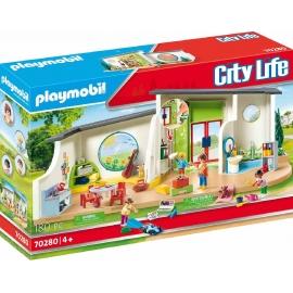 Playmobil® 70280 - City Life - KiTa Regenbogen
