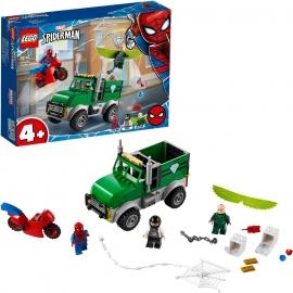 LEGO® Marvel Super Heroes - 76147 Vultures LKW-Überfall